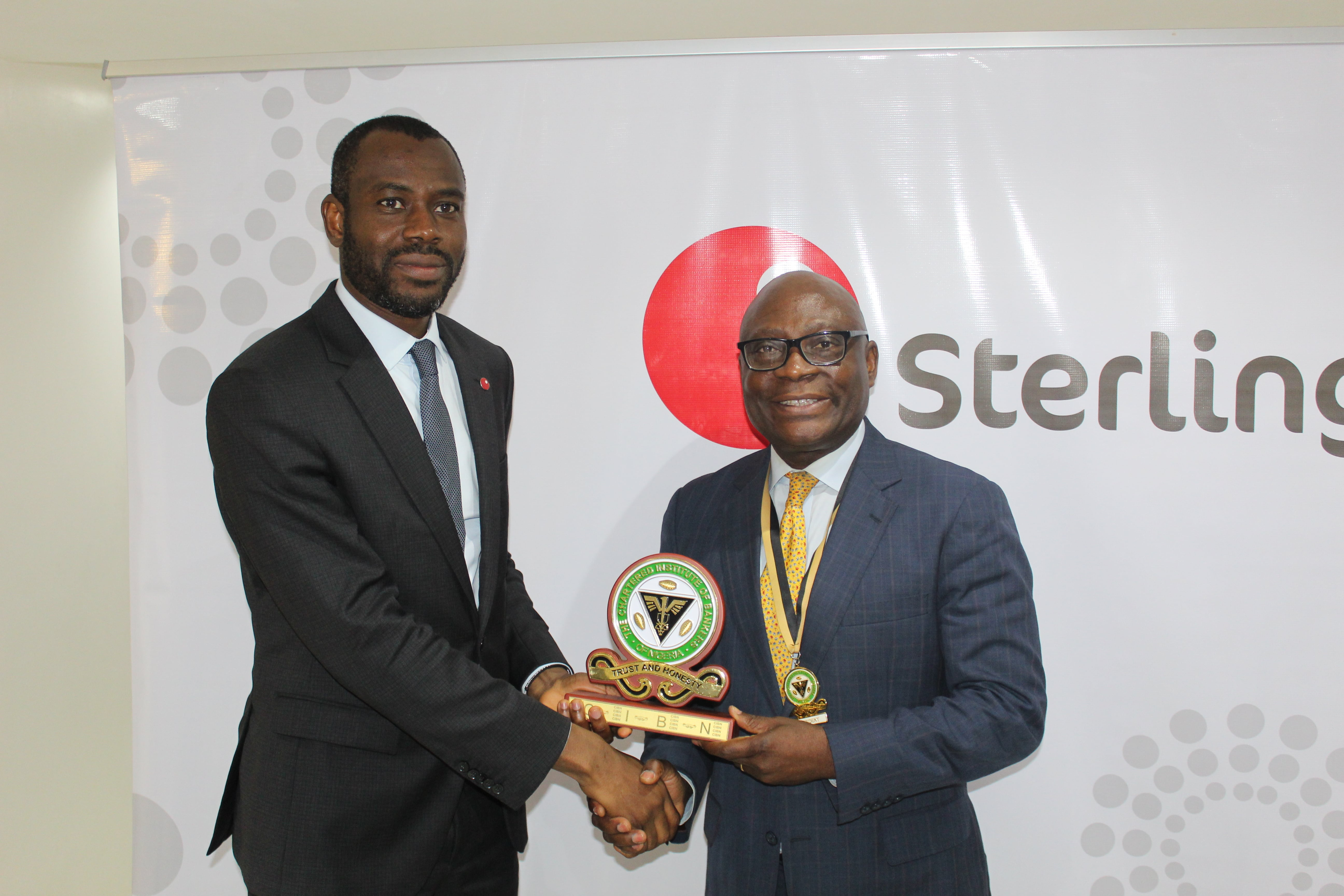 Stakeholders Engagement with Sterling Bank PLC